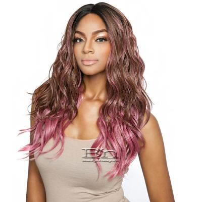 Isis Red Carpet V Cut Perfection Synthetic Hair Lace Wig - RCV205 VIVIAN