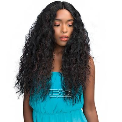 Janet Collection Extended Part Lace Based Deep Part Wig - DORIS