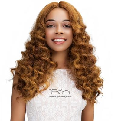 Janet Collection Extended Part Lace Based Deep Part Wig - GABRIELA