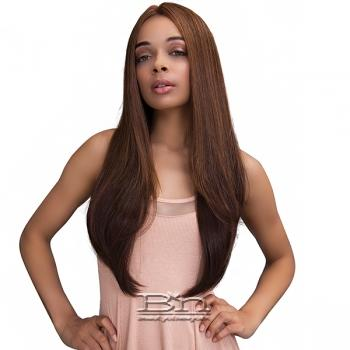 Janet Collection Extended Part Lace Based Deep Part Wig - MAGGIE