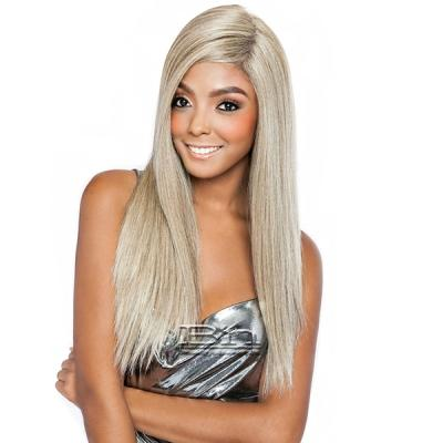 Isis Red Carpet Synthetic Hair Lace Front Wig - RCP6604 LINDA (6x6 wider parting capability)