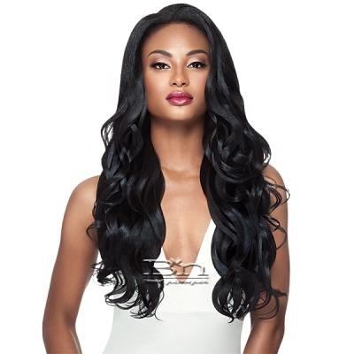 Outre Synthetic Half Wig Quick Weave - AMEENA