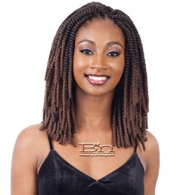 Freetress Synthetic Braid - 2X AFRO KINKY TWIST