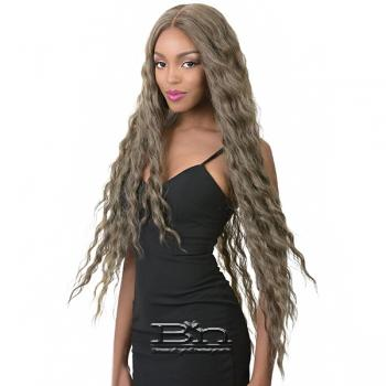 It's A Wig Synthetic Lace Front Wig - SWISS LACE VALERIA (futura)