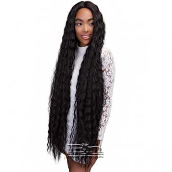 Janet Collection Synthetic Deep Part Wig - SUPER DEEP