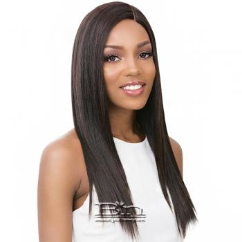 It's a Wig 100% Human Hair Wig - HH AIYANA (6 inch deep lace part)