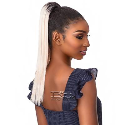 Sensationnel Synthetic Ponytail Instant Pony - SLEEK STRAIGHT 18