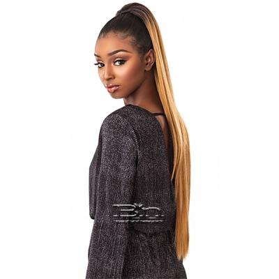 Sensationnel Synthetic Ponytail Instant Pony - SLEEK STRAIGHT 30