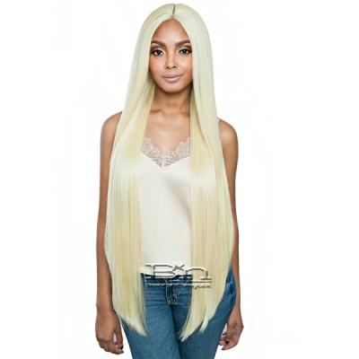 Isis Brown Sugar Human Hair Blend Versatile Lace Wig - BSX04 STRAIGHT 40