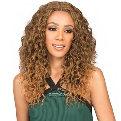 Bobbi Boss Premium Synthetic Lace Part Wig - MLP0009 ALAYNA (3.5 inch lace part)