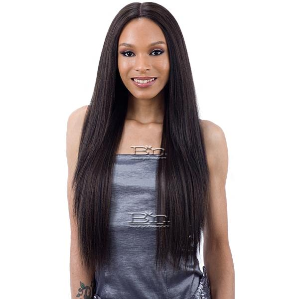 Freetress Equal Synthetic Hair 5 Inch Lace Part Wig - VALENCIA