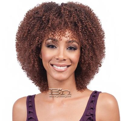Bobbi Boss Synthetic Hair Wig - M986 ZION