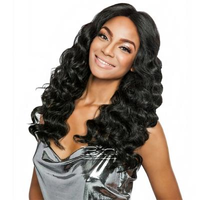 Isis Red Carpet Synthetic Hair Lace Front Wig - RCP6606 ADDILYN (6x6 wider parting capability)