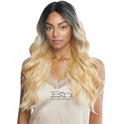 Isis Red Carpet Synthetic Hair Lace Front Wig - RCP7010 HENSLEY
