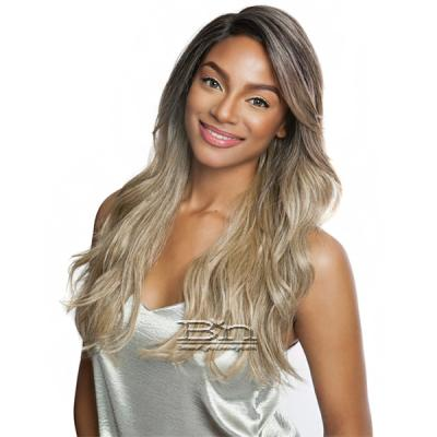Isis Red Carpet Synthetic Hair Lace Front Wig - RCP7012 JAELYN