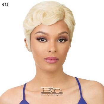 It's a wig Synthetic Wig - EVE (futura)