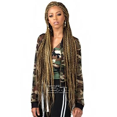 Bobbi Boss Synthetic Braid - KING X SENEGAL 84