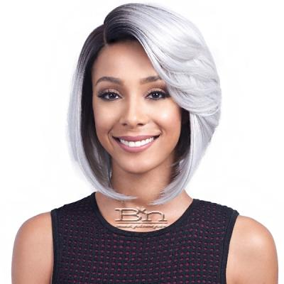 Bobbi Boss Synthetic Hair Wig - M967 ELLE (4 inch deep part)