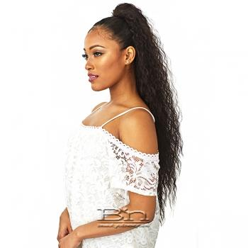Sensationnel Synthetic Ponytail Instant Pony - FRENCH WAVE 30