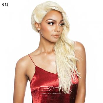 Isis Red Carpet Synthetic Lace Wig - RCE02 FANTASY (ear to ear wide lace part)