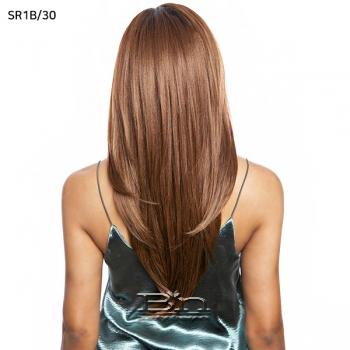 Isis Red Carpet Synthetic Lace Wig - RCE03 SCI-FI (ear to ear wide lace part)