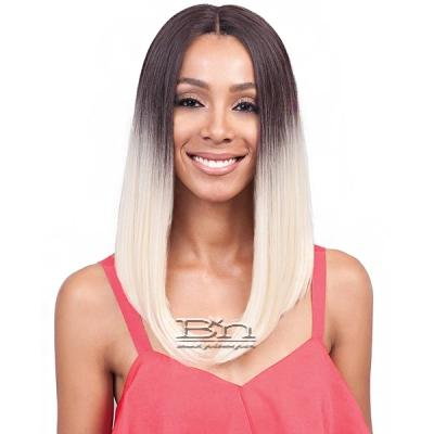Bobbi Boss Swiss Lace Front Wig - MLF185 LYNA LONG