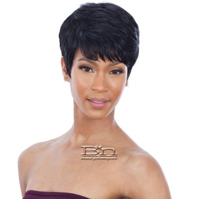 ModelModel Synthetic Sterling Queen Wig - SQ-02