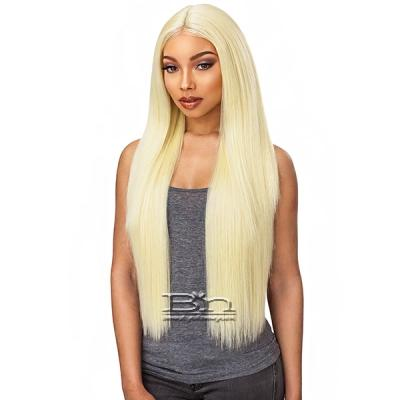 Sensationnel Stocking Cap Quality Custom Lace Wig Boutique Bundle - 6 PART SLEEK STRAIGHT