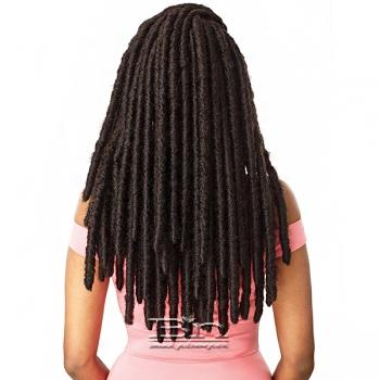 Sensationnel Lulutress Synthetic Braid - LUNA LOCS 18
