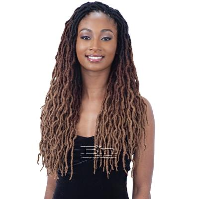 Freetress Synthetic Braid - 2X WAVY GYPSY LOC 18