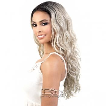 Motown Tress Let's Lace Wig Spin Part - LDP SPIN64
