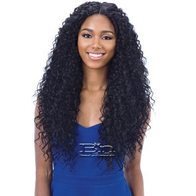 Freetress Equal Synthetic Hair Deep Invisible Part Wig - CLAIRE (futura)