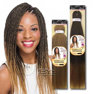 Oh Yes Hair Spetra Synthetic Braid - EZ BRAID 26-28