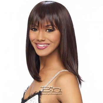 Vanessa Synthetic Slim Lite Fashion Wig - SLB ONE
