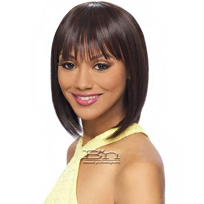 Vanessa Synthetic Slim Lite Fashion Wig - SLB TWO