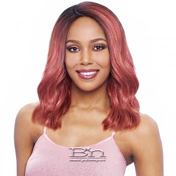 Vanessa Synthetic Hair Lace Front Wig - TOPS MC SEYO