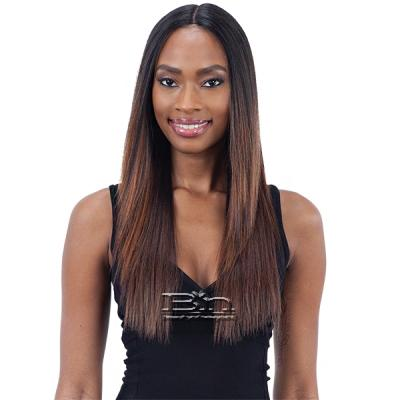 Mayde Beauty Invisible Lace Part Wig - KALISSA