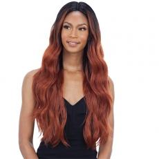 Mayde Beauty Invisible Lace Part Wig - EMINI