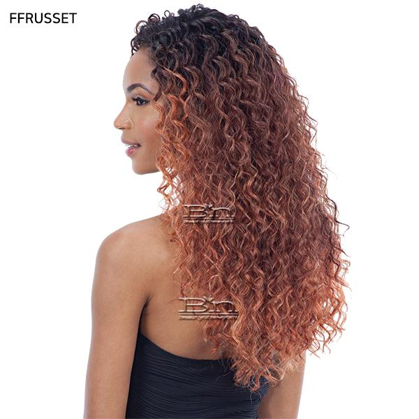 Mayde Beauty Lace and Lace Wig - DESIRAE