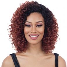 Mayde Beauty Lace and Lace Wig - KARENA