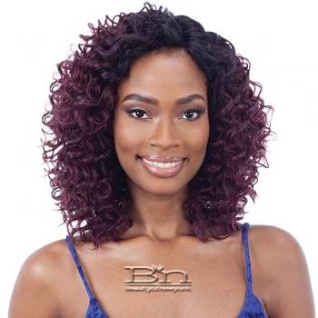 Mayde Beauty Lace and Lace Wig - KEIRA