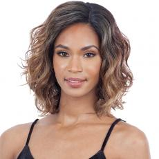 Mayde Beauty Lace and Lace Wig - POSIE