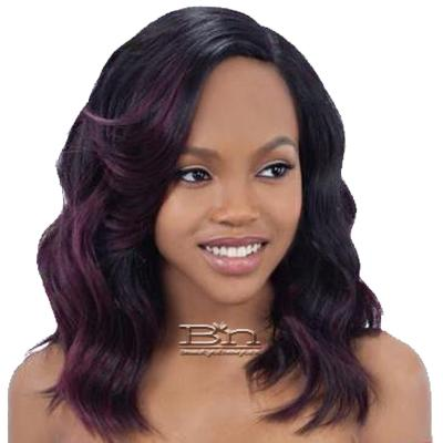 Mayde Beauty Lace Part Wig - KAILEY