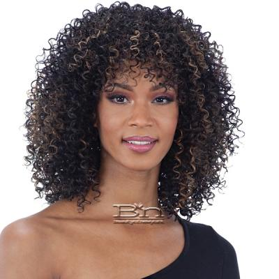 Mayde Beauty Synthetic Wig - SIERRA