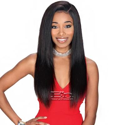 Zury Sis 100% Brazilian Virgin Remy Hair 360 Whole Lace Wig - HRH CUSTOM WH LACE STRAIGHT