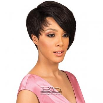 Bobbi Boss 100% Human Hair Wig - MH1261 MONIQUE