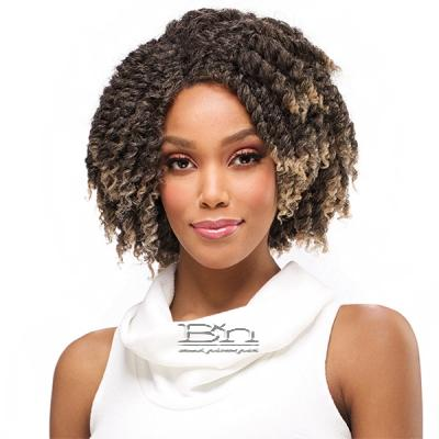 Sensual Vella Vella Synthetic Hair Wig - PEPE