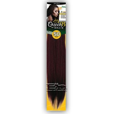 Queen B 100% K-Lon Braid 50