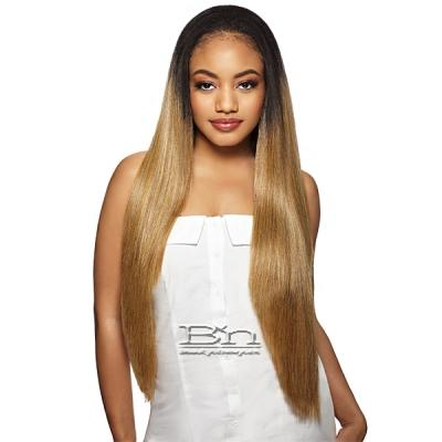 Outre Synthetic Half Wig Quick Weave - CELINE