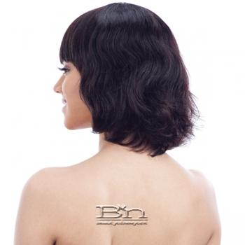 Model Model Nude 100% Brazilian Natural Human Hair Premium Wig - ARI
